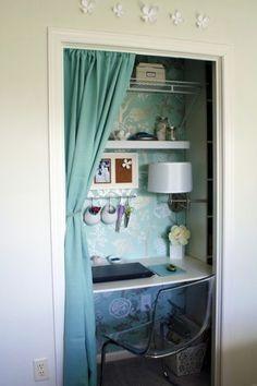 Tiny House Interiors | mountainize.com