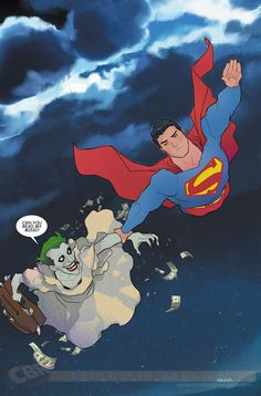 COMICS: BATGIRL #41 Variant Cover Pays Homage To THE KILLING JOKE