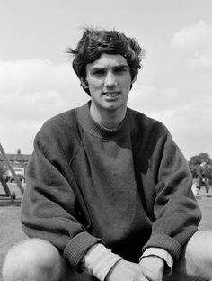 George Best won the FA Youth Cup with @manutd in 1963/64.