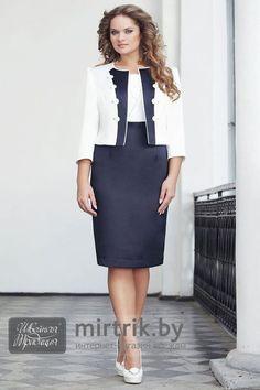 Trajes y vestidos (ideas para la costura) de las mujeres hermosas Parte 2. Debate sobre LiveInternet - Servicio de Rusia Diarios Online