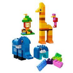LEGO DUPLOGiant Tower Target $69