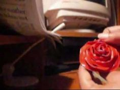 How to make a rounded duct tape rose.wmv - http://www.ducktapesale.com/how-to-make-a-rounded-duct-tape-rose-wmv/