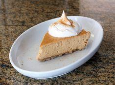 Sweet Potato Cheesecake Pie Recipe on Yummly