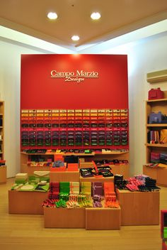 Campo Marzio Boutique Paris Sanotint Light Tabella Colori