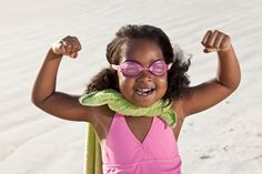 Positive Body Image in Kids: It Starts With Mom | Lifetime Moms