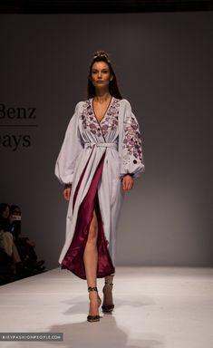 Бренд Yuliya Magdych   Ukrainian beauty folk fashion