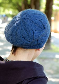 f08e23c787a36 19 Best Knitting  Lace Berets images