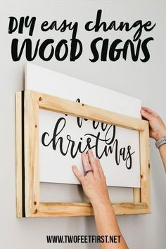 Diy Wood Projects, Diy Projects To Try, Cricut Project Ideas, Fun Diy Projects For Home, Small Projects Ideas, Art Projects, Diy Projects Videos, Funky Junk Interiors, Diy Décoration