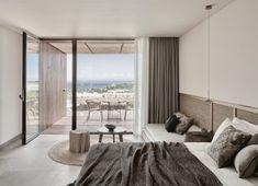 Suites at Olea All Suite Hotel, Zakynthos, Greece - Design Hotels™ Hotel Lobby Design, Luxury Decor, Luxury Interior Design, Interior Architecture, Post Hotel, Resort Interior, Boutique Interior, Modernisme, Mediterranean Architecture