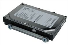 Hard Drive, 160 GB, Serial ATA, with Carrier, 20-inch - 20 inch 1.8 GHz iMac G5 A1076 M9250LL