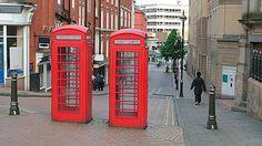 The most famost telephoe booths. Gesehen auf unserer Sprachreise in London. ;-) #telephonebooth #London #Sprachreise #Sprachkurs