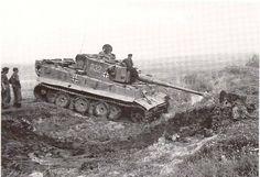 Tiger 1 nr. 322