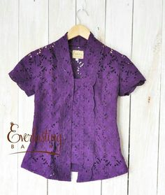 simple kebaya - Google Search