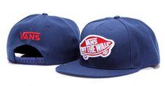 VANS snapback hats (10)
