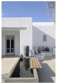 Ibiza Tuin inspiratie