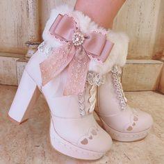 Cute Punk Outfits, Lila Outfits, Other Outfits, Swag Outfits, Kawaii Fashion, Lolita Fashion, Pink Fashion, Cute Fashion, Kawaii Shoes