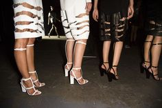 Want to Learn How to Walk In High Heels? You're in Luck!