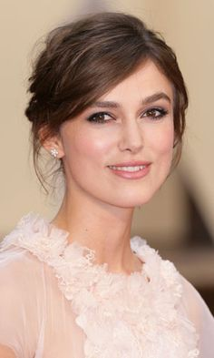 Keira Knightley's make-up artist reveals the secrets behind the star's flawless beauty look...