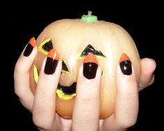 come Halloween time...