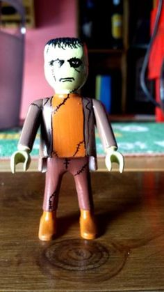 Playmobil Halloween Quick.10 Best Haunted Village Characters Images In 2017