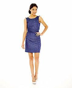 jcp | Speechless Sleeveless Embellished Glitter Dress
