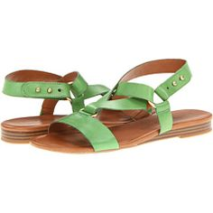 another bright sandal