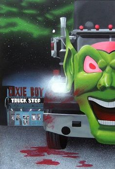 Stephen King's Maximum Overdrive