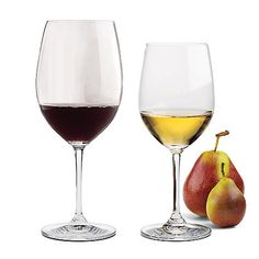 Riedel Vinum Red & White Wine Glass Collection (Set of 8) at Wine Enthusiast - $199.80