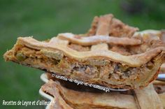 Apple Pie, Quiches, Desserts, Avril, Salty Tart, Pies, Healthy Recipes, Cooker Recipes, Recipe Of The World