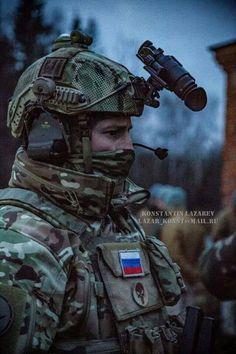 FSB Russian Konstantin Lazarev