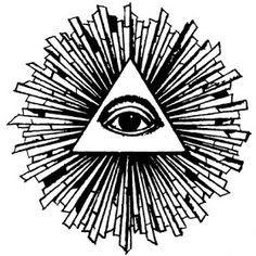 Ojo De La Providencia Ojo Que Todo Lo Ve Simbolo Y Significado Simbolos Masones Simbolos Masonicos Significado De Los Ojos Simbolos