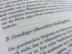 Der Sportrechtler Dr. Marius Breucker aus der Stuttgarter Kanzlei Wüterich Breucker untersuchte die Rechtmäßigkeit solcher Maßnahmen. Seine Analyse erbrachte differenzierte Ergebnisse, darunter die Erkenntnis, unter welchen Voraussetzungen ein Staat völkerrechtlich zu Präventivmaßnahmen verpflichtet sein kann