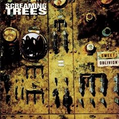 Screaming Trees Sweet Oblivion Vinyl LP 1992 album from the Alt-Rock band considered to be one of the Godfathers of Grunge. Although they were one of the best Woody, Mark Lanegan, Belle And Sebastian, Grunge, Winter Songs, Alice In Chains, Rockn Roll, Pearl Jam, Lp Vinyl