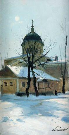 Sergei Toutounov