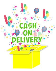 Sceptical of online payments? Now cash on delivery at your doorstep!