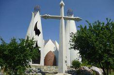 Ezek Magyarország legszebb templomai | Mert utazni jó, utazni érdemes... Merida, Wind Turbine