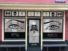 ACID TATTOO SHOP - #tattoocare #molotattoocare Tattoo Care, S Tattoo, Tattoo Shop, New Tattoos, Geisha, Tattoo Studio Interior, Tattoo Apprentice, Tattoo Parlors, Shop Interiors