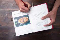 Créer son livre de cuisine peut être un challenge. Le cahier de recettes My Family Cookbook simplifie la tâche et met nos créations en valeur.