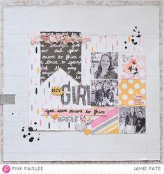 3 Ways To… | Pink Paislee  @pinkpaislee @jamiepate #ppBellaRouge #pinkpaislee