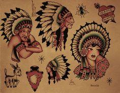 old school girl asian tattoo - Cerca con Google