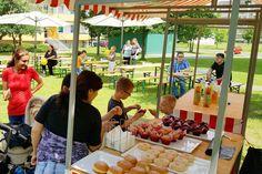 GCP Sommerfest-Reihe macht Halt in Stendal