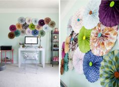 House Tour » Dream Green DIY