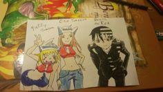 Anime: Soul Eater
