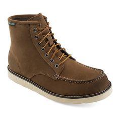 Eastland Lumber Up Men's Boots, Size: medium (10), Lt Brown