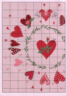 Gallery.ru / Фото #11 - Herzen-Hearts-Coeurs - natalytretyak