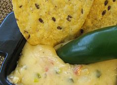 Black Diamond Cheese Dip  Gluten Free Recipe