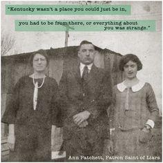 HerKentucky: Kentucky Quote