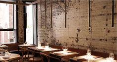 The Survey Co Restaurant