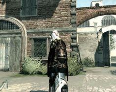 Плащи и скины на assassins creed 2