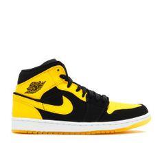 outlet store 01739 0d975 Air Jordan 1 Mid BG (gs)